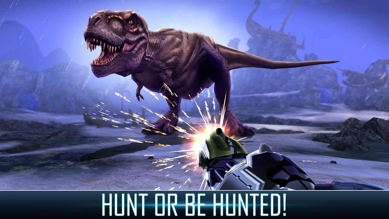 best-free-hunting-games