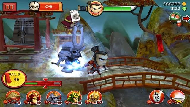 zombies-vs-samurai