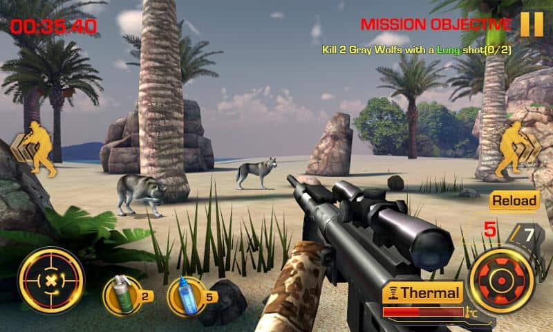 hunting-games-online