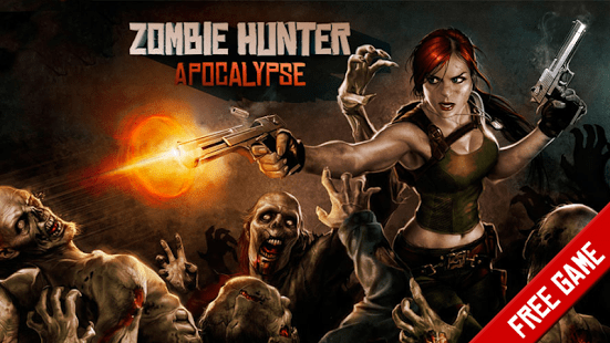 best-zombie-hunting-game