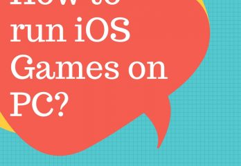 How to play iOS games on Windows PC?