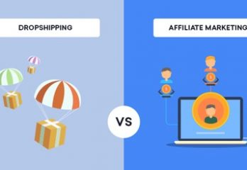 Drop shipping and Amazon business marketing affiliate reviews